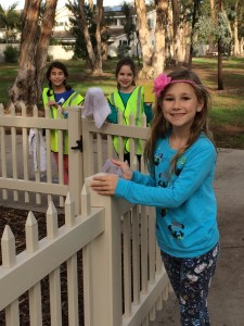 Gibbs volunteers girl scouts 003