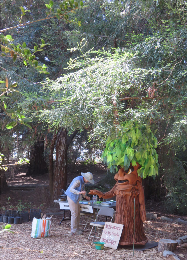 Tree & Jean